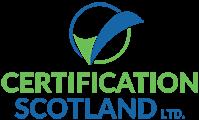 Certification Scotland